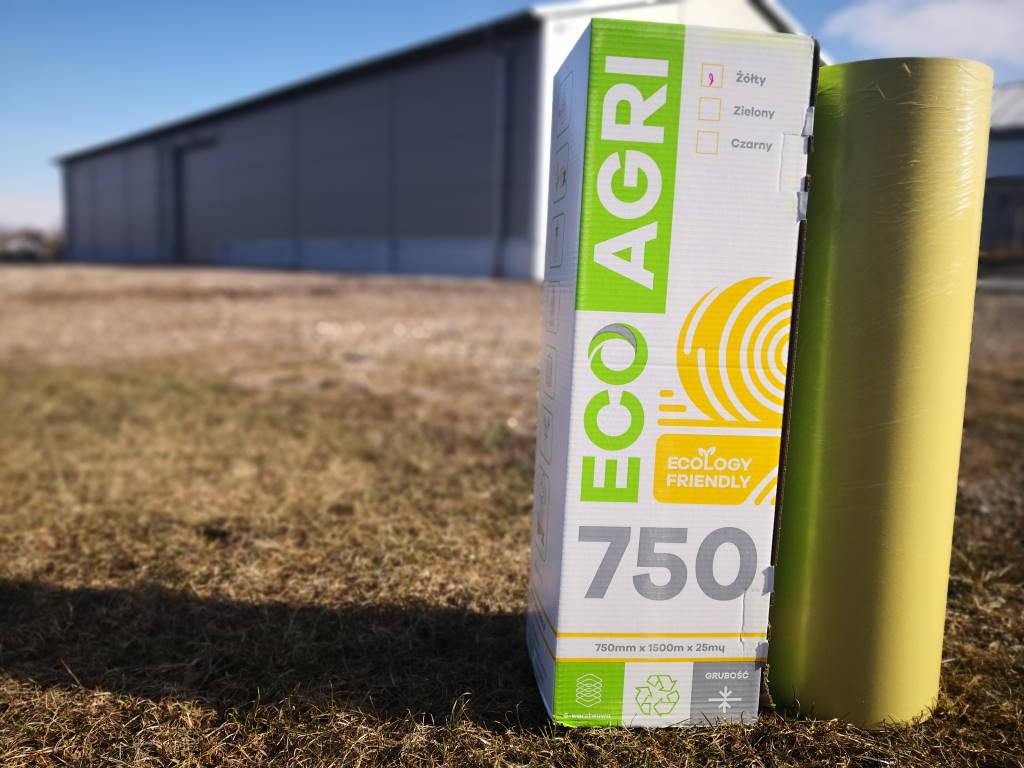 Folia Ecoagri 750 mm